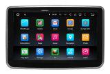 Navegação do GPS do reprodutor de DVD do carro do rádio de carro para o Benz C/Glc