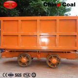 Carro de mina de descarga de alta qualidade com certificado Ma
