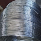 La force à haute résistance 201, 304, 304L, 316, fil de l'acier inoxydable 316L 0.02-5 millimètre avec l'OIN a reconnu