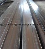Q345, Spfc590, S355jr, плита низкого сплава ASTM Gr 50 стальная
