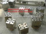 Breit geltender PVC/PP/PE Holz-Plastikprofil-Produktionszweig