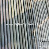Aquecedor de cerâmica elétrico de carboneto de silício para fornos industriais
