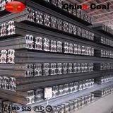 철도 Steel Rail 6kg, 9kg, 12kg, 15kg, 18kg, 22kg, 24kg, 등등