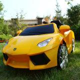 전차가, 차타 에 Lamborghini에 의하여, 전기 장난감 농담을 한다