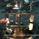 De Vacuüm Emulgerende Mixer van het voedsel voor de Salade en de Ketchup van de Kaas