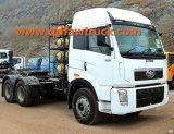 Faw 새로운 J5p 80 톤 트랙터 헤드
