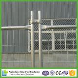 Preiswerter temporärer Zaun der Baustelle-2.1X2.4m Australien