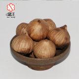 Qualitäts-einzelner Nelke-Schwarz-Knoblauch gebildet von China 400g