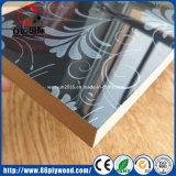 18mm 가구를 위한 목제 짜임새 멜라민 입자 Board/MDF