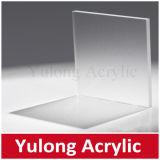 Plexiglass de photo de fonte de cellules/armature acrylique pour la taille de découpage