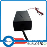 2.4V-4.8V 2A NiMH/заряжатель батареи NiCd