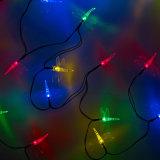 다색 LED 30 LED 2 최빈값 잠자리 태양 요전같은 끈 빛