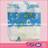 Tecido econômico do bebê com certificado do ISO