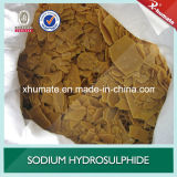 나트륨 Hydrosulphide Yellow Flake 70%Min