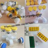 Productos Mt-Ii CAS del péptido de los esteroides anabólicos del acetato de Melanotan II: 121062-08-6