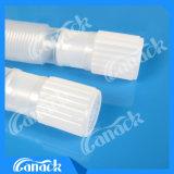 使い捨て可能な呼吸回路-拡張可能管