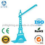 새로운 형식 에펠 탑 LED 테이블 램프