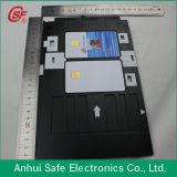 Bandeja de cartão do PVC para a impressora Inkjet de Epson L800