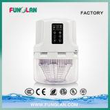 Zuiveringsinstallatie van de Lucht van de Desktop van het Water van de Sterilisator van de Filter van Photocatalyst de UV Verse