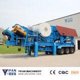 Usine de réutilisation globale brevetée par usine célèbre de technologie de Chinois