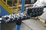 Машина штрангпресса кабеля вспомогательная выправляя стойку для стального провода