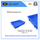 X49概要のプラスチック転換ボックス