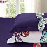 最新のデザインヨーロッパ様式の綿の羽毛布団カバーセット