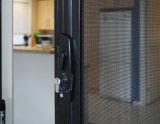 A porta de 304 seguranças/tela do indicador passou o teste da tesoura da faca - dar-lhe um sono sadio