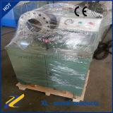 A melhor máquina de friso de venda da mangueira hidráulica