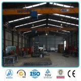 자유로운 디자인 및 날조 구조상 강철 제품