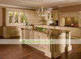 Мебель кухни среднеземноморских неофициальных советников президента типа самомоднейшая (WH-D836)