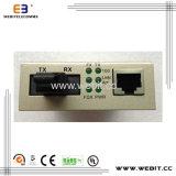 10/100m Fiber Media Converter (WB-101WBS)