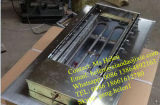 Charbon de bois/gaz automatique/machine rotatoire électrique de gril de BBQ, machine de BBQ de Kebab