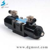 Válvula de controle direcional do solenóide da alta qualidade (Pz-G03-C2-D24-20)