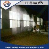 Da fábrica ambiental do pulverizador da máquina da névoa do injetor do coletor de poeira do injetor da névoa vendas diretas especiais
