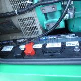 50kw無声タイプトレーラーのディーゼル発電機