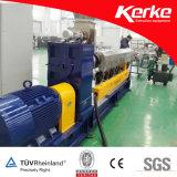 HDPE de Machine van het Recycling van de Enige Extruder van de Schroef