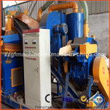 Aluminiumkabel-Draht-Abfallverwertungsanlage