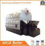 Caldeiras baratas auxiliares madeira de Combi e caldeira de carvão