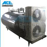 Gesundheitliche offene vertikale Milch-Kühlvorrichtung des Milchkühlung-Becken-300~1000liter (ACE-ZNLG-K8)