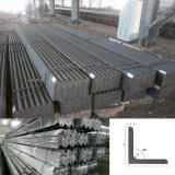 Hight Carbon Caldo-laminato Quality Steel Angle Iron su Sales