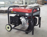 gerador do motor de gasolina 2kw, gerador de enrolamento de cobre do alternador de 100% Senci