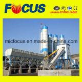 Grande silo aparafusado 100t do cimento do aço da capacidade Q235 para a planta de tratamento por lotes concreta