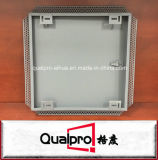 Instalar a porta de acesso ajustável AP7041 do metal