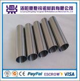 熱い販売の高品質99.95%の純粋なタングステンの管または管またはタングステンの合金の管または管の精々価格