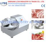 Type coupeur du petit bol 5L de bol de viande de découpeur de viande
