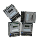 Quality superior Single Phase Prepaid Kwh Anti-Tampering Prepaid Meter com Multi-Functions