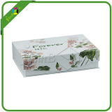 化粧品のためのカスタム印刷紙包装ボックス