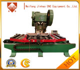 Máquina que introduce china del CNC Jh-3 para el panel