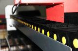 автомат для резки лазера волокна CNC 800W высокоскоростной для металла